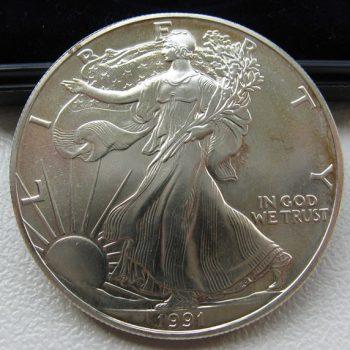 Preserve Your Rare Silver Coins